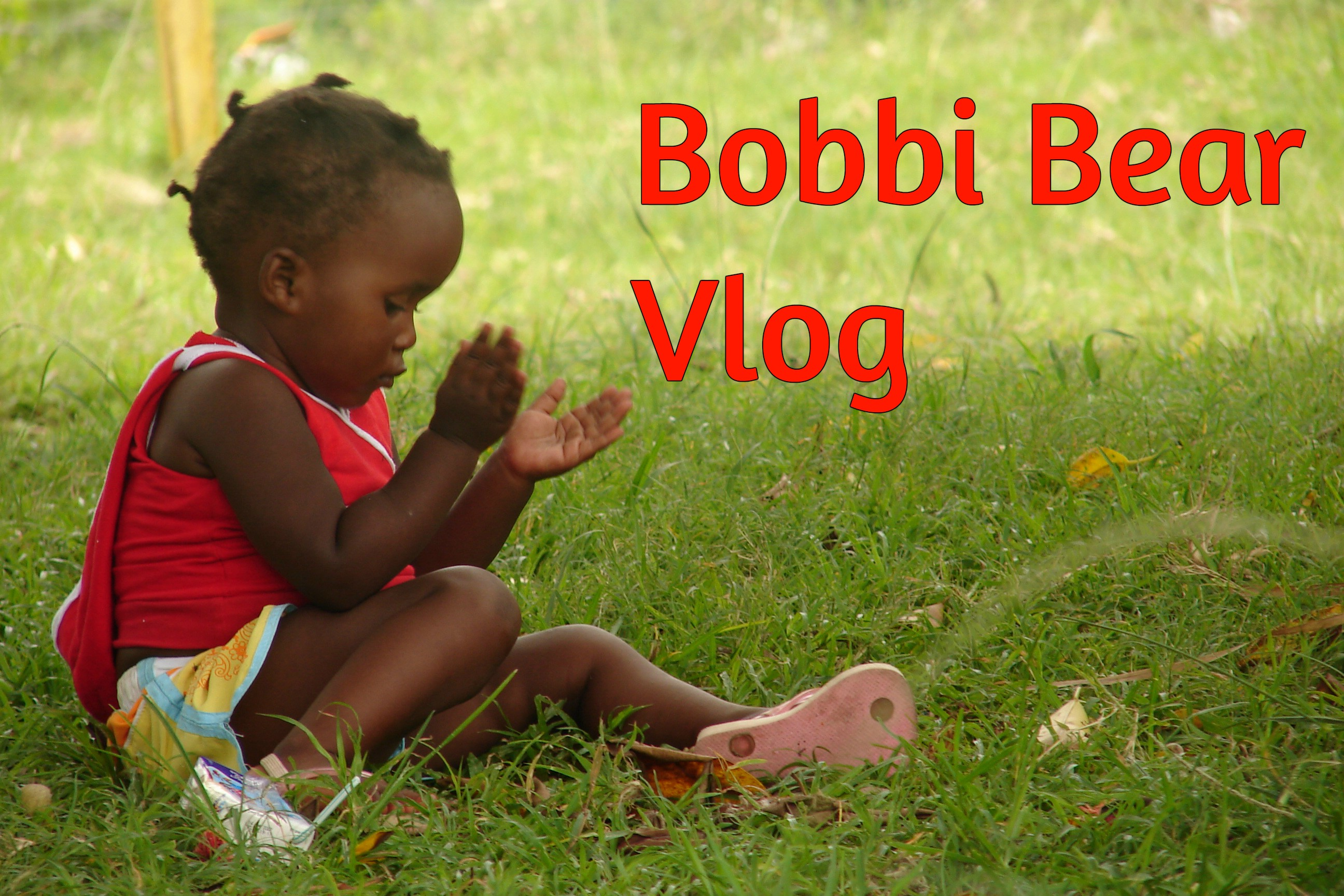 Operation Bobbi Bear Vlog
