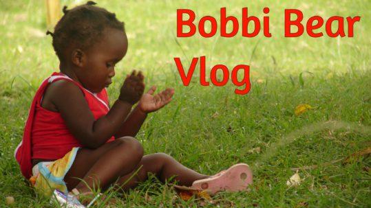 Operation Bobbi Bear Vlog