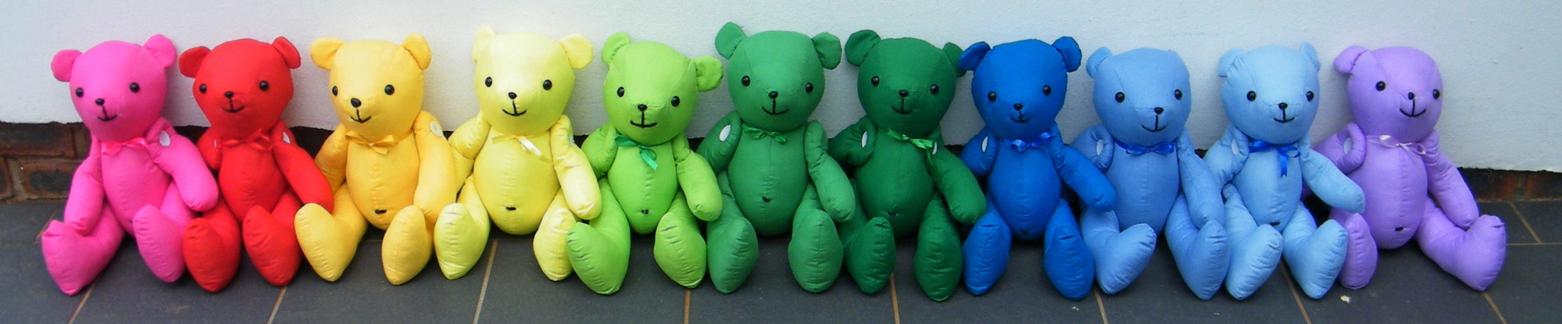 bobbi bears